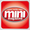 Mini Magazine icon