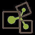 사물인터넷 통합앱 네모안(NemoAhn) icon