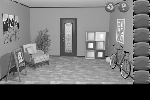 逃出100個房間系列第壹部 - 史上最難的密室逃脫遊戲