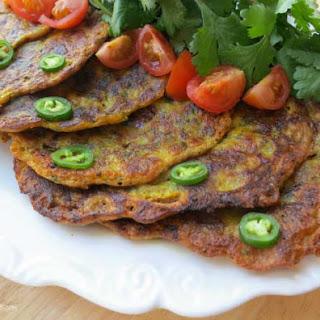 Savory Indian Pancake.