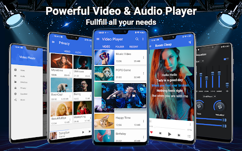 Video Player App Latest Version  Download For Android 10