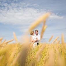 Wedding photographer Aleksandr Aleshkin (caxa). Photo of 17.02.2018
