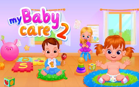 My Baby Care 2 7