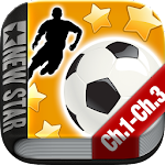 New Star Soccer G-Story (Chapters 1 to 3) Icon