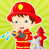 Eduland - Learn Professions & Jobs for Toddlers