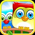 Bird Pop Lite icon
