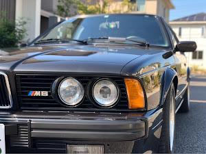 M6 E24 88年式 D車のカスタム事例画像 とありくさんの2020年02月02日08:39の投稿