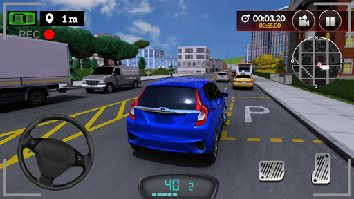 Drive for Speed: Simulator  screenshots 4