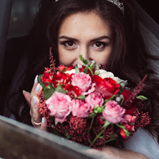 Wedding photographer Elena Molodzyanovskaya (molodaya). Photo of 06.02.2018