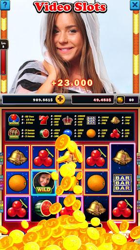 Hot Model Casino Slots : Sex y Slot Machine Casino 1.1.6 screenshots 4