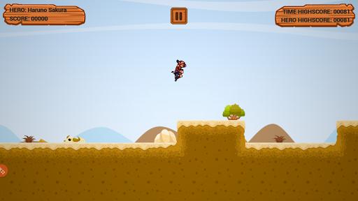 Konoha Run  screenshots EasyGameCheats.pro 5