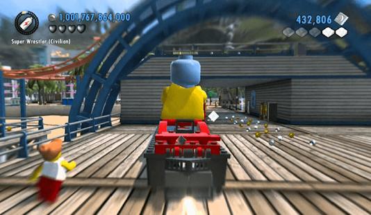 ... Guide Lego City My City- screenshot thumbnail ...