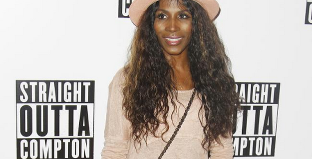 Sinitta's Celebrity First Dates nerves