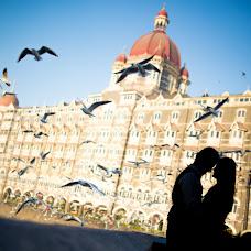 Wedding photographer Sarath Santhan (evokeframes). Photo of 15.03.2017