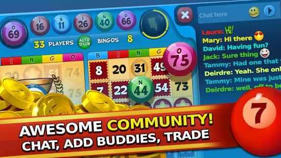 Bingo Drive - náhled