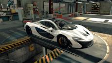 激怒レーシング - 最高のカーレースゲームのおすすめ画像1