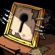 New Escape room:The lost paradise(Horror games)