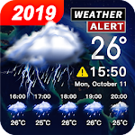 Weather Forecast 1.1.10