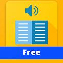 Books Voice Reader icon