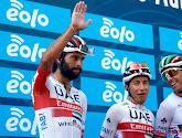 Hard verdict: Colombiaanse sprinter loopt breuk op na val in E3
