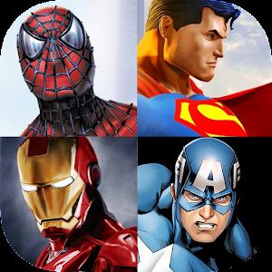 Superhero Wallpapers : Fan Art