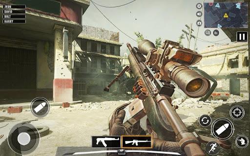 Fury Shooting Strike 1.26 screenshots 16