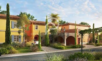 Villa 7 pièces 166 m2