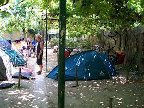 Photo: Camping in Verona