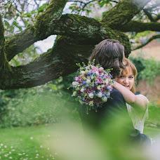 Wedding photographer Nik Bryant (nikbryantphoto). Photo of 12.06.2017