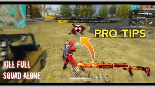 Tips for free Fire guide 2019 3 de.gamequotes.net 3