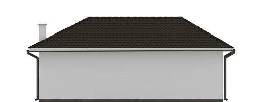 G101 - Elewacja tylna