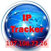IP Address Tracker
