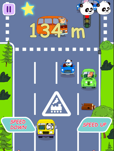 玩免費賽車遊戲APP|下載熊猫的车 app不用錢|硬是要APP