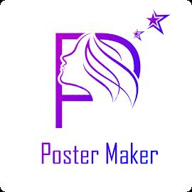 poster maker post cover flyer designer ad maker
