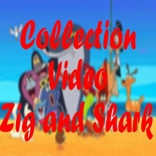 Zig and Shark Video Collection (app)