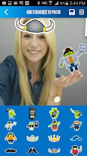Intel® Selfie App for Android* - screenshot thumbnail