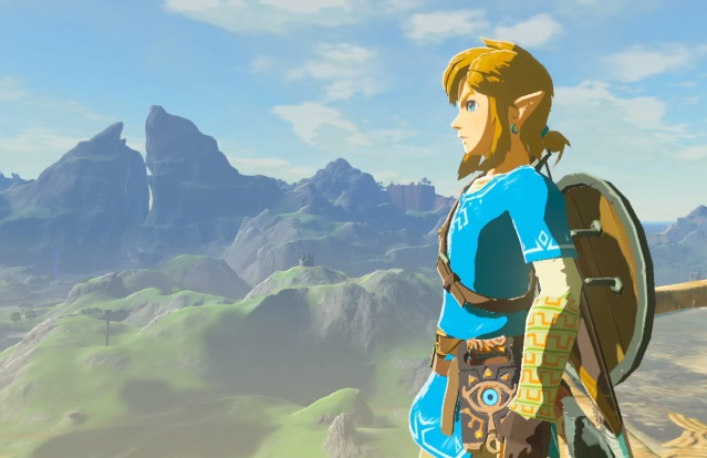 Unlike a lot of open world games, which are repetitive, 'Legend of Zelda: Breath of The Wild' is constantly refreshing and fun.