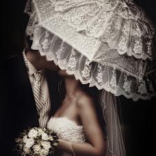 Wedding photographer Stepan Uvarov (RoST). Photo of 16.05.2015