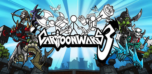 Cartoon Wars 3 Mod Apk