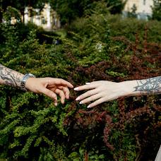 Wedding photographer Olga Zazulya (fotozaz). Photo of 03.05.2018