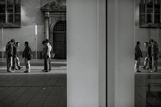 Photo: Parallel Universe