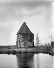 Photo: 1918 Gageldonk Kapel