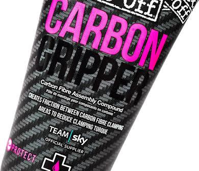 Muc-Off Carbon Gripper alternate image 0