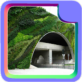 Botanical Garden Architecture Android APK Download Free By Bryain