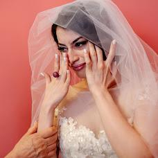 Wedding photographer Eldar Gurtuev (ElGuru). Photo of 18.11.2017