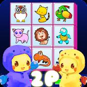 Pikachu 2P Online