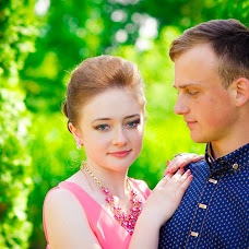 Wedding photographer Sergey Pyrizhok (pyrizhok). Photo of 05.11.2015