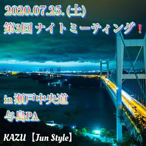 クラウンアスリート ARS210 ATHLETE S-T・ 平成29年式のカスタム事例画像 KAZU【Jun Style】さんの2020年07月25日15:06の投稿