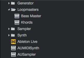 Khords User Guide – Customer Feedback for Loopmasters