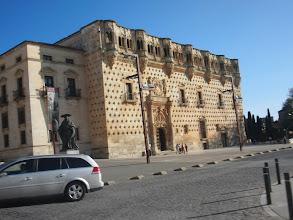 Photo: Palacio del Infantado (Guadalajara)
